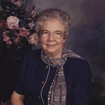 Ramona Pridmore Joyner