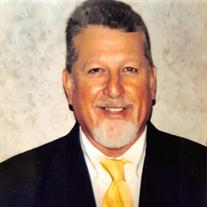 Mr. Henry Jay Brooks