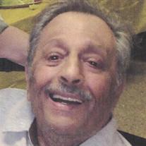 Donald V. Pieri