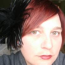 Heather  Michelle  Jackson