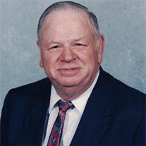 Wallace Laverne Harris