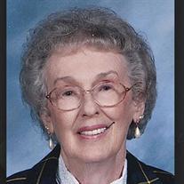 Beverly Anne MacNeill Phillips