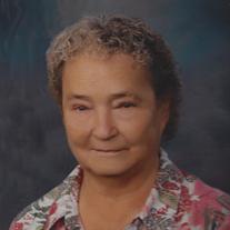Barbara Jean Hoyle
