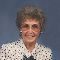 Marion M. Johnson