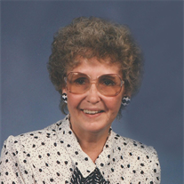 Marion M. Johnson