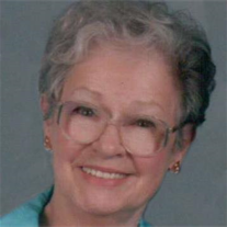 Virginia Ann Brown
