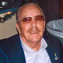 Mr.  Floyd Hamilton Kemp