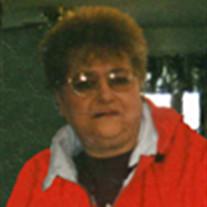 Karen Joan Scheffler