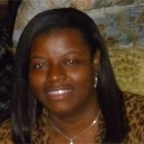 Gwendolyn Shanae McNeal