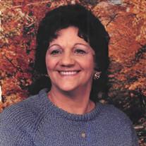 Agnes (Cormier) Harrington