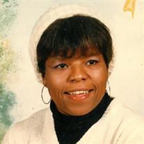 Mary A. Hull