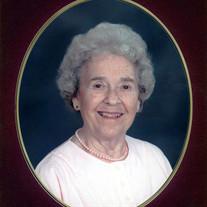 Kathryn A. Fitchett