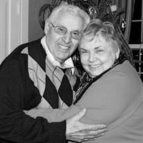 John & Sophey Constantino