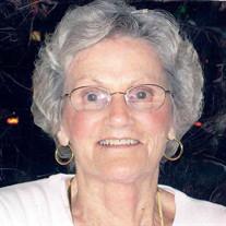 Mildred Elizabeth Timms