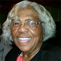 Carrie H.  Parker