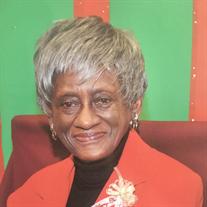 Sarah E.  Reed