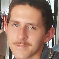 Jacob Andrew Kaiser