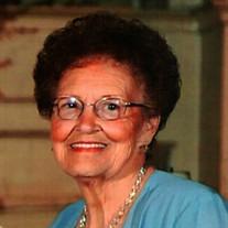 Ruby Ledet Frickey