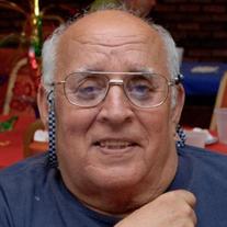 RAMIRO M. LOPEZ