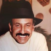 Jose Luis Carrillo