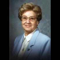 Ruth Ann Maresh