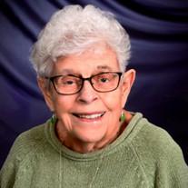 Anne Marie Barthel Applegath