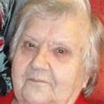 Mrs. Ganna Mikhalska