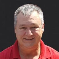 Brian Ennis Yockey