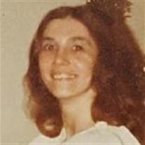 Patricia Kay Wright