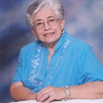 """Maria  G. """"Tata"""" Irizarry"""