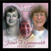 Janet T. Gronwaldt