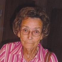 Marie Blankenship