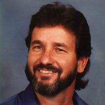 Danny Brock
