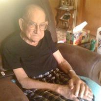 Mr. Richard Bernard Bismark