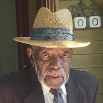 Deacon David Lee Winston Sr.
