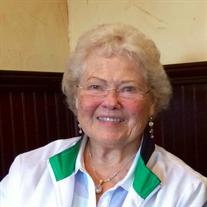 Beverly R Landes