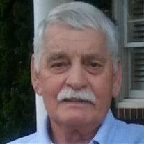 William Larry Jones