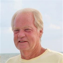 Donald Allen Riggs