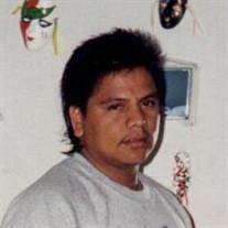 Alberto Rojas Guerrero