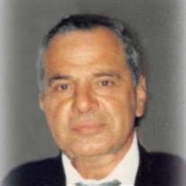 George  Kazarian