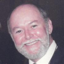 Kenneth Roy MacDuff