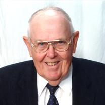 Everett Marvin Brummett