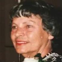 Mary  Rose Cramer