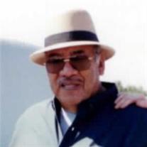Ricardo DeLeon Rodriguez