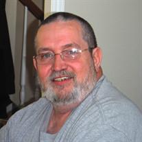 "Richard ""Rick"" J. MacDonnell"
