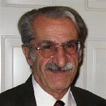 Nasser Djahangiri