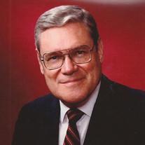 Cecil Fredrick McGee