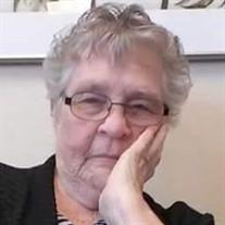 Frances E. Cooper