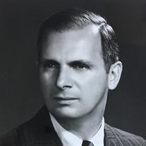 John Richard Shepherd DDS