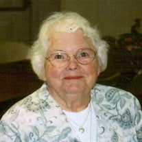 Pauline Rau